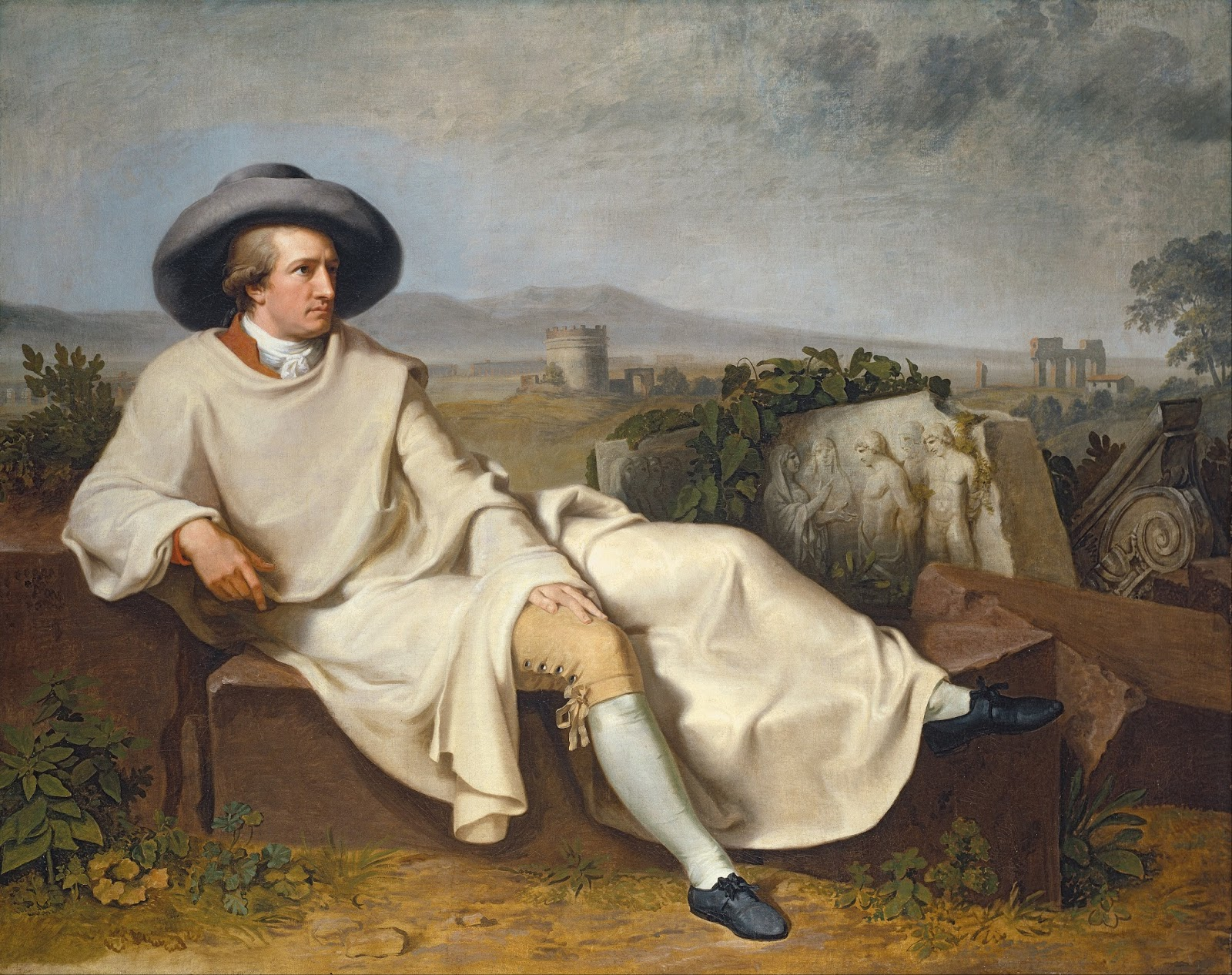 El Legado (Goethe)