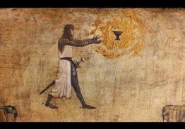 Ciclo: Enigmas del Santo Grial