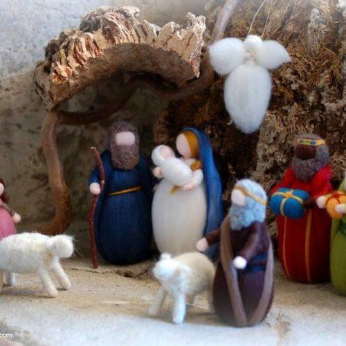 Encuentro de Navidad de Rama Mendoza