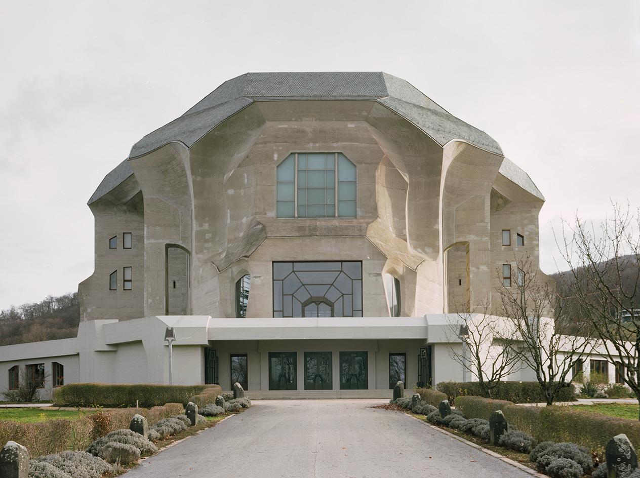 Comunicado de la Sección Médica del Goetheanum