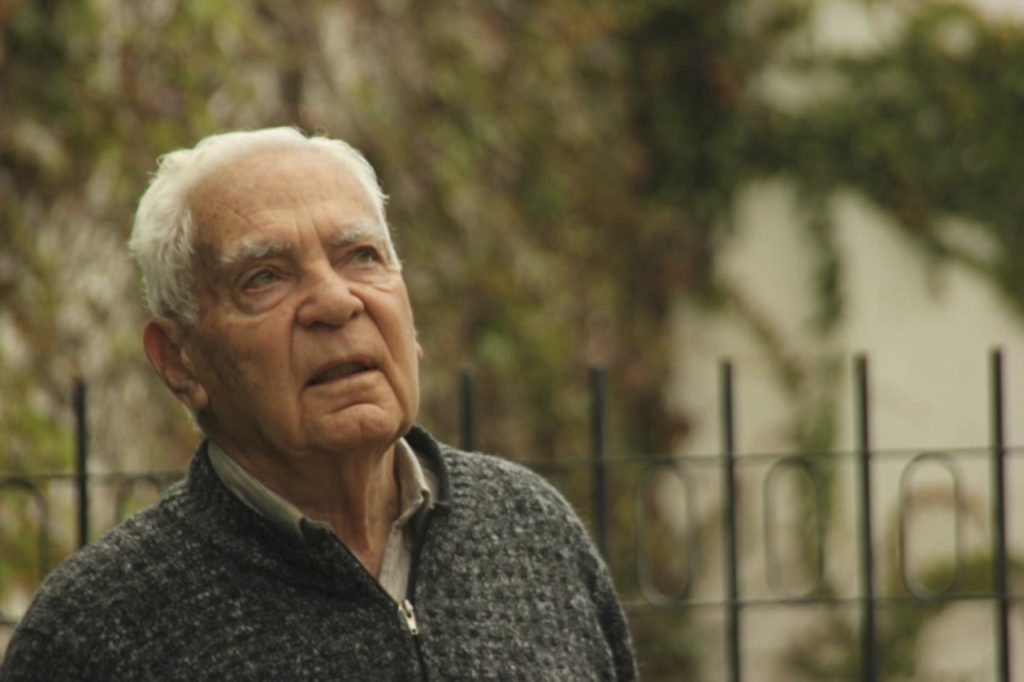 In memoriam Oscar Mario Copello (1927-2019)