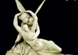 Eros y Psique