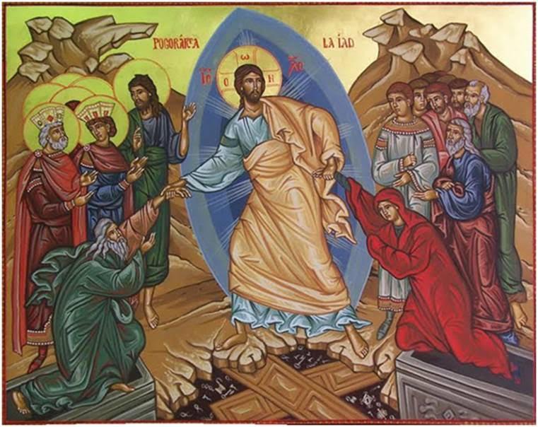 Hablemos de la Pascua